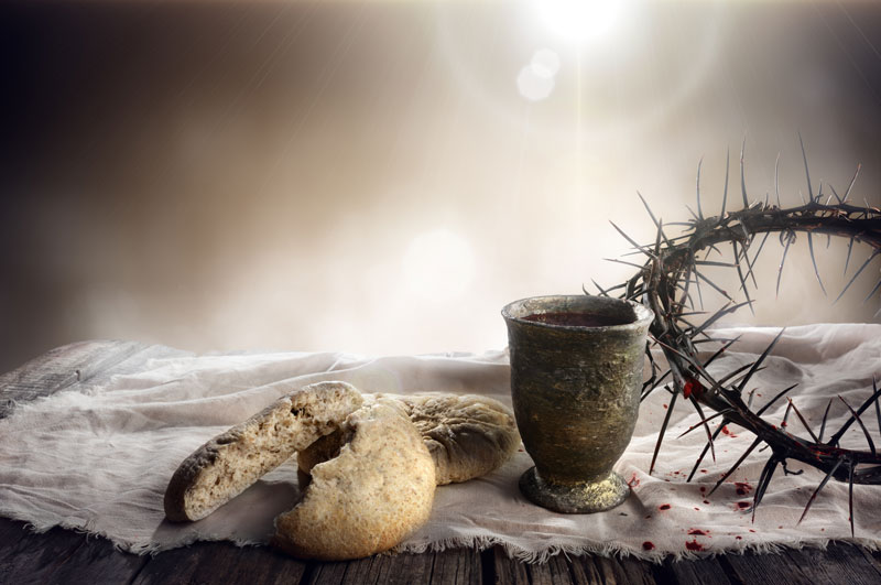 I AM The Bread of Life – Part 2 of 8
