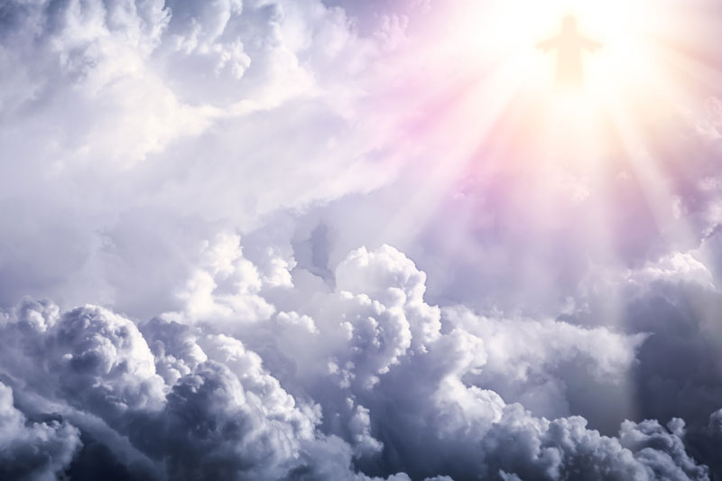 I AM The Resurrection of Life – Part 6 of 8