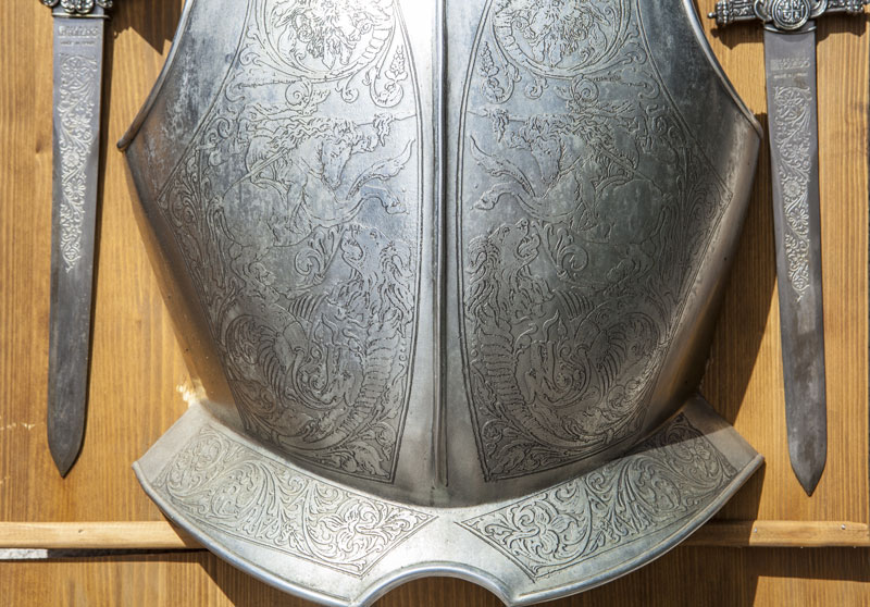 The Breastplate of Righteousness – Part 3 of 8