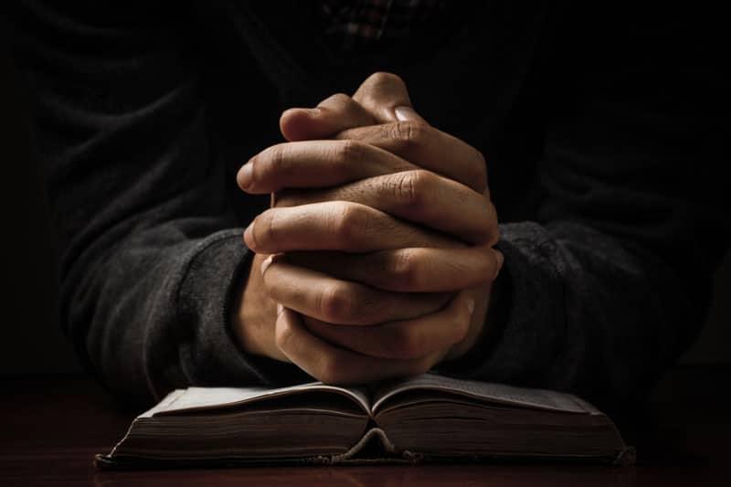 God Listens To Our Prayers